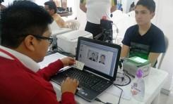 Elecciones Generales: en Chuquisaca la ciudadanía puede empadronarse en 30 puntos de registro