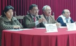 En Oruro, el empadronamiento masivo alcanzó 18.306 registros