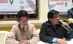En Potosí existen 9.186 nuevos registros en el Padrón Electoral del departamento