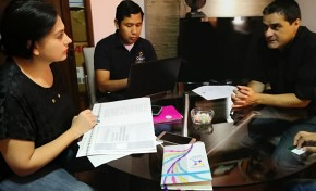 Elecciones Generales: Amdecruz apoyará al Serecí en el empadronamiento en Santa Cruz