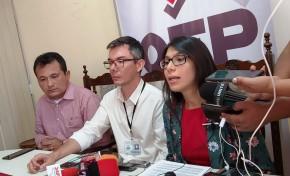 El TED y Serecí Tarija convocan a la ciudadanía a empadronarse para las Elecciones Generales 2020