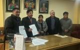 DIRCABI entregará tres vehículos y un bien inmueble al TED Oruro