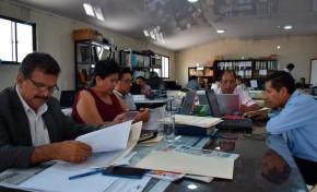 TED Santa Cruz evalúa a 2.067 postulantes a coordinadores y notarios electorales