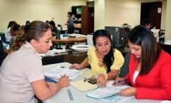 El Tribunal Electoral de Santa Cruz atiende al público en el edificio de la ex Mutual Guapay