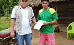 El TED de Pando capacita a los primeros 30 notarios electorales del área rural