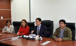 El TSE remite a la Asamblea Legislativa un proyecto de ley para definir nueva fecha de las Elecciones