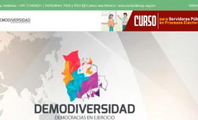 El personal del TED y Serecí de Tarija se capacita en un curso virtual del 23 al 30 de abril