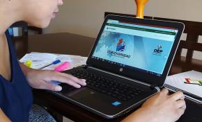 Capacitadoras y capacitadores electorales del TED Tarija concluyen curso virtual