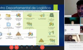 El TED Cochabamba capacita en línea al personal con miras a las Elecciones Generales 2020