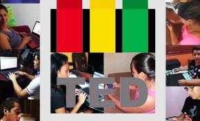 Servidoras y servidores públicos del TED Pando concluyen curso virtual sobre procesos electorales