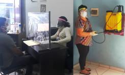 El Serecí reanuda la atención al público en 12 oficinas regionales del 11 al 15 de mayo