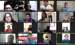 El TED y Serecí Beni socializan las actividades del calendario electoral