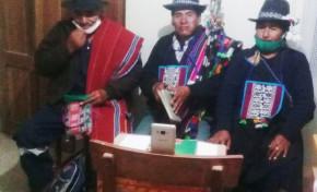 El seminario virtual Democracia Comunitaria y Autonomías Indígenas registra más de 950 participantes