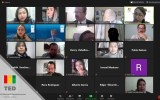 El TED Santa Cruz socializa el Calendario electoral y los planes del SIFDE en el Séptimo Diálogo con organizaciones políticas