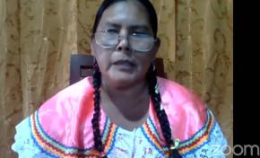 Pueblos indígenas del Beni comparten sus experiencias en democracia comunitaria en la séptima mesa de diálogo multisectorial