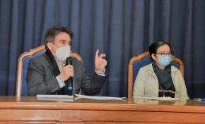 Continúa el empadronamiento biométrico y la depuración del Padrón electoral en Cochabamba
