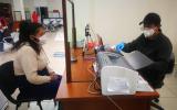 Serecí Potosí refuerza el empadronamiento biométrico permanente de jóvenes