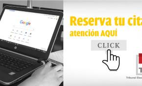 El TED Tarija habilita un sistema virtual para reservar cita de atención
