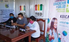 El TED Pando convoca al curso virtual sobre liderazgo para organizaciones estudiantiles de los municipios de Cobija y Gonzalo Moreno