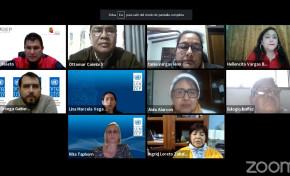 El TED Beni socializó las actividades del Calendario electoral con organizaciones políticas y sociales