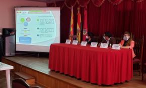 TED Y Serecí Oruro invitan a la sociedad civil a verificar el Padrón Electoral