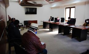 El TSE convoca a sectores sociales a converger en diálogo sobre las Elecciones Generales