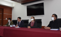 Mediante resolución, el TSE ratifica el 18 de octubre como fecha de las elecciones generales en búsqueda de pacificar el país