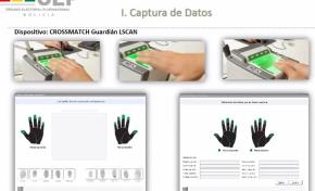 El Serecí Tarija explica la conformación del Padrón Electoral Biométrico a organizaciones políticas y medios de comunicación