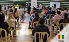 TED Santa Cruz: 40 facilitadores y 100 capacitadores coadyuvarán en el desarrollo de las elecciones generales