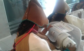Autoridades de la Nación Uru Chipaya conocen el procedimiento votación y las medidas bioseguridad para las elecciones del 18 de octubre