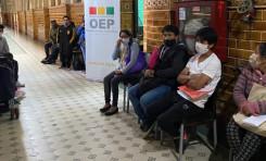 Oficina consular del TSE en Buenos Aires recibirá excusas de juradas y jurados electorales el fin de semana