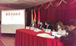En Oruro 10.224 personas serán jurados electorales