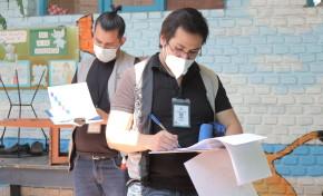 TED Cochabamba inspecciona 170 recintos electorales congestionados