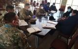 El TED Potosí concreta reuniones de coordinación con municipios del Norte de Potosí