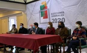 213.600 ciudadanos trabajarán como jurados en las elecciones generales