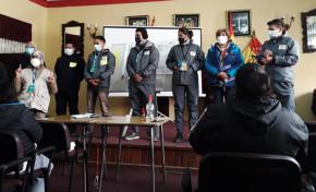 Se completa la capacitación al personal electoral del TED Potosí