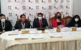 El TED Chuquisaca proclama resultados del cómputo oficial departamental