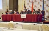 El TED Cochabamba finaliza el cómputo departamental con récord de participación ciudadana de más del 90%