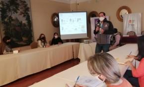 El TED Chuquisaca capacitó a delegados de organizaciones y alianzas políticas