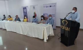 Organizaciones políticas, sociales y pueblos indígenas prometen llevar adelante elecciones pacíficas y libres de violencia en Beni