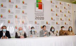 El Tribunal Supremo Electoral concluye el cómputo más rápido de la historia democrática de Bolivia