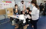 35.826 residentes bolivianos en España votaron en 9 ciudades