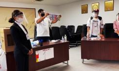 Abren sin contratiempos las primeras mesas  de sufragio en Corea del Sur, China y Japón