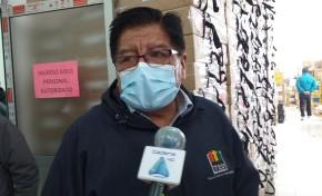 El TED Potosí inicia la entrega de maletas electorales a los notarios del departamento