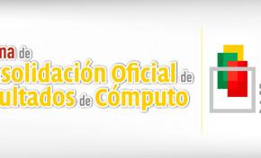 El TSE ratifica que la consolidación de resultados se realizó en una red interna de la entidad
