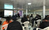 La labor del TED Oruro en las Elecciones Generales 2020 se traduce en 91% de participación ciudadana