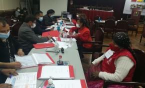 Se registra un 16% de candidaturas de mujeres a cargos ejecutivos a nivel nacional