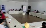 El TED Beni y el PNUD inician jornadas de diálogo multipartidario