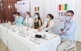 El TED Tarija y el PNUD efectúan segundo diálogo multipartidario con delegados de organizaciones políticas