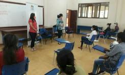 Inicia el curso permanente para notarias y notarios electorales en Beni